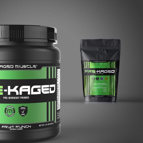 Protein packaging concept