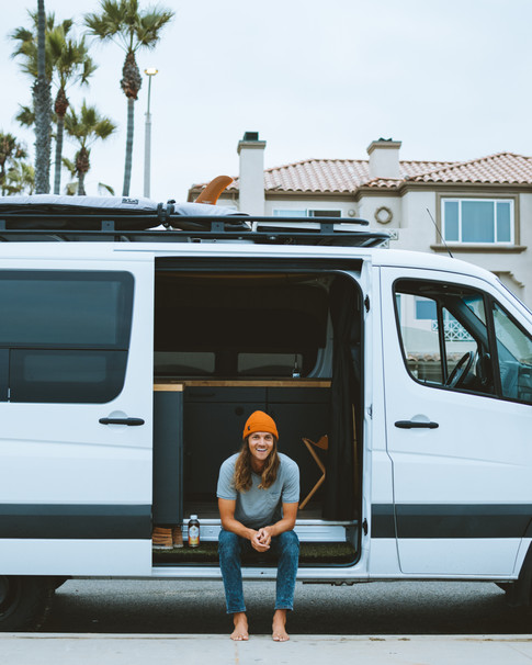 Ryan - Van Life