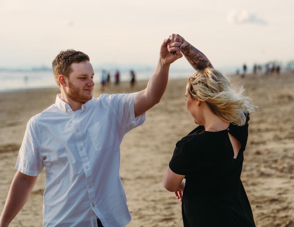 HB Engagement