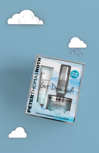 Peter Thomas Roth Drenched