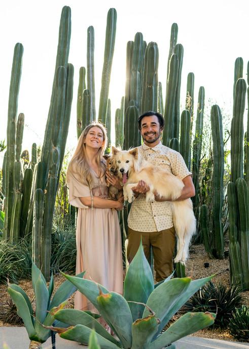 Desert Family Shoot