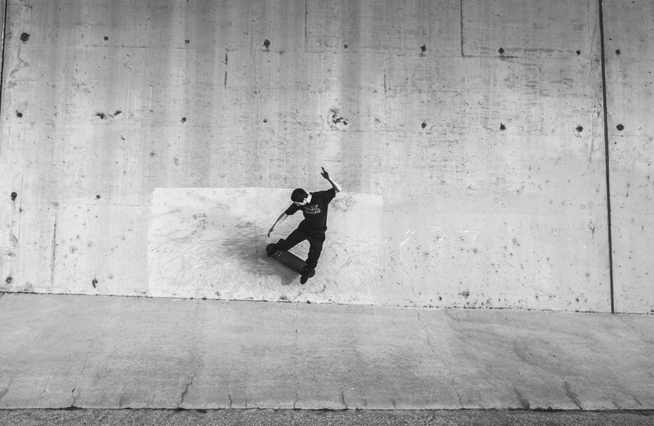 Wall rides