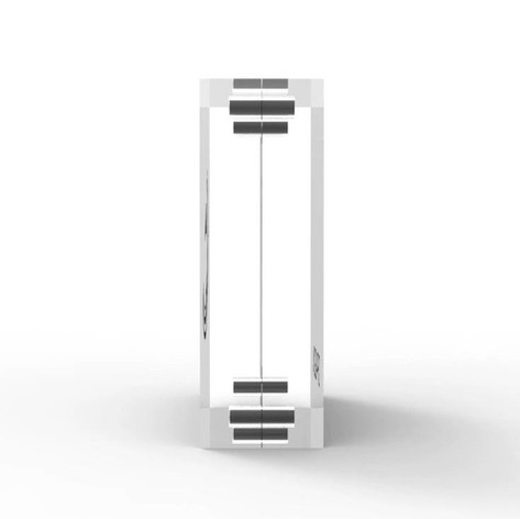 POS display block