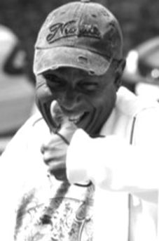 Photo of Bill Carney smiling