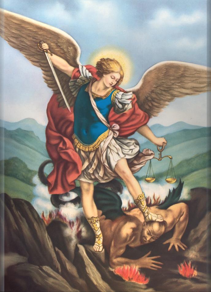 St.Michael1