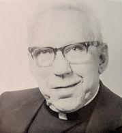 Fr. Ambrose J. Godsil, O.S.A.