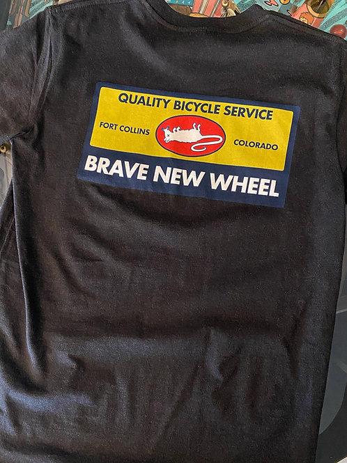 BNW Columbus Shirt