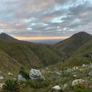 Middelkop Trail