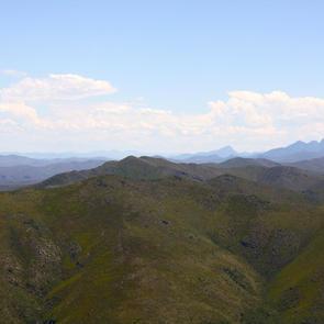 Winterhoek Trail