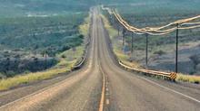 TEXAS ROAD TRIPS