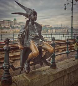 Little Prince #budapest #hungary #travelourplanet #wander #adventure #wanderyall #littleprince #expl