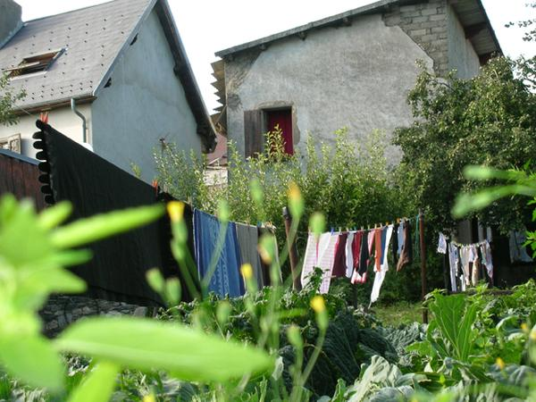 france laundry