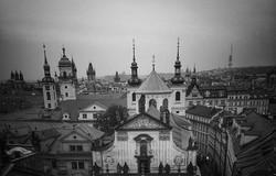 Goodbye Europe, I will miss you! #prague #praha #czechrepublic #travel #wanderyall