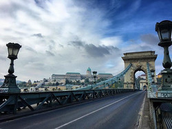 Budapest is always a good idea #traveler #adventure #Wanderlust #wanderyall #budapest #hungary #chai