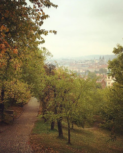 I would give anything to be here right now! #Praha #Prague #czechrepublic #wanderyall #travel #explo