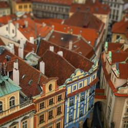 Thinking of jumping on a plane back to #prague today! I miss that city! #wanderyall #instatravel