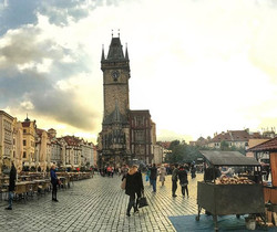 Prague_ one of my favorite cities in Europe