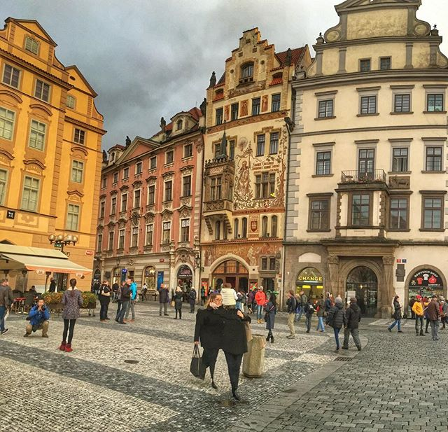 #praha #prague #czechrepublic #backpacking #backpackingeurope #adventure #explore #europetrip #trave