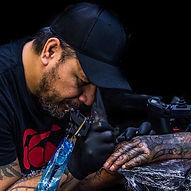 Polynesian Tattoo Auckland CBD