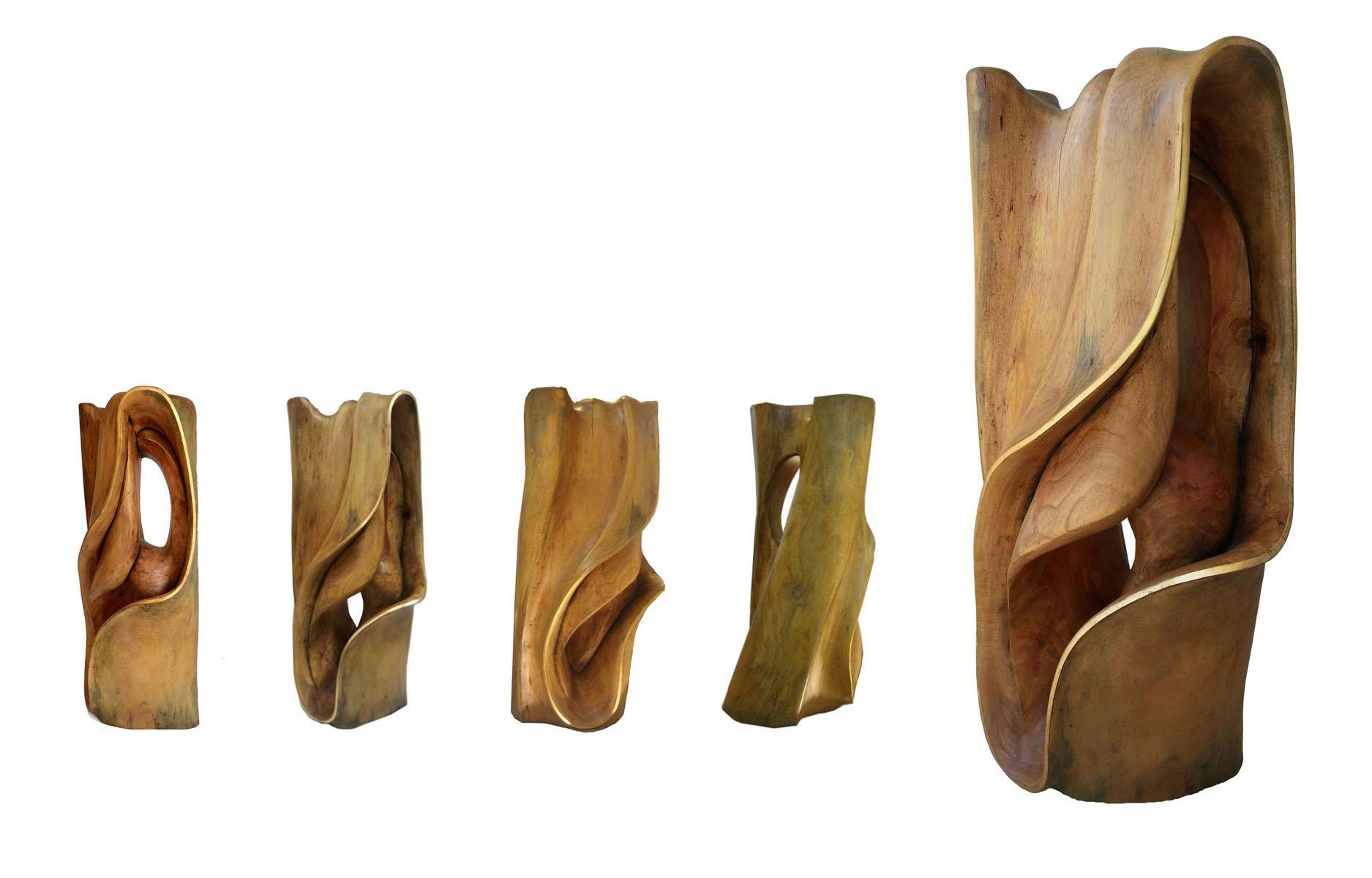 Escultura ASHE11