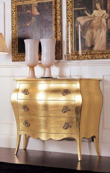 SDBCO21 Gold