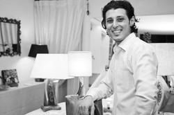 Ahmed Sharara