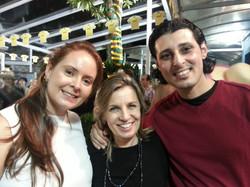 Danyela Correa-Bernadete-Ahmed