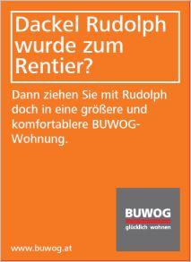 Buwog - Dackel Rudolph