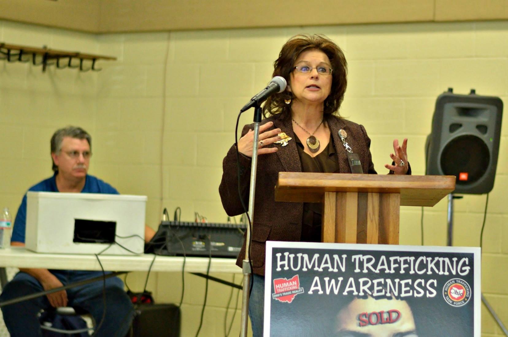 Human Trafficking Exposed