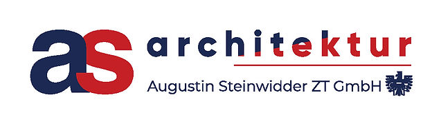 AS Architektur Logo