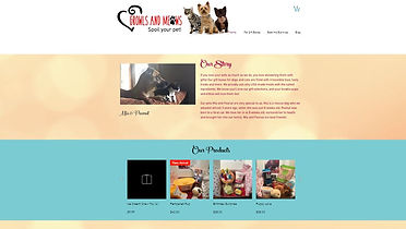growsnmeows website screenshot.JPG