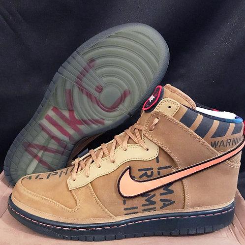 Nike Dunk Hi Premium QS