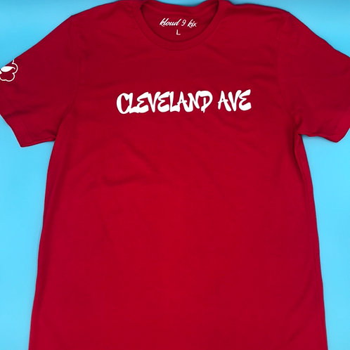 Cleveland Ave Tee