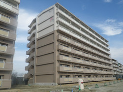 福岡県公営住宅大善寺団地