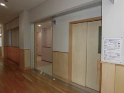 江上小学校 管理教室棟