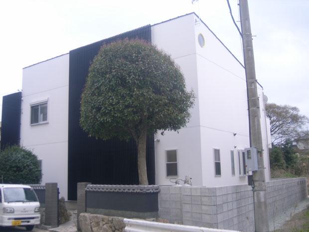 新築工事 (K邸)