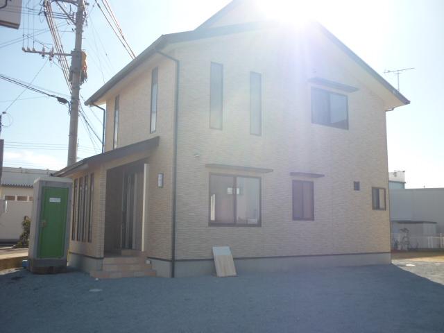 新築工事 (Y邸)