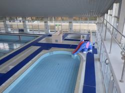 市民温水プール