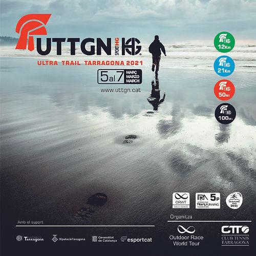 Ultra Trail Tarragona sport HG
