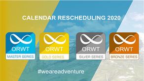 Waiting UTMB descision , calendar rescheduling 2020