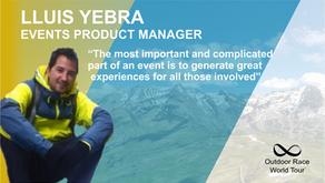 Lluís Yebra   Product manager