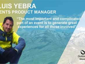 Lluís Yebra | Product manager