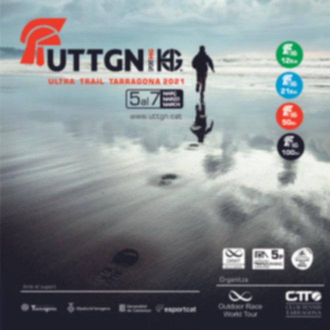 Ultra Trail Tarragona sportH