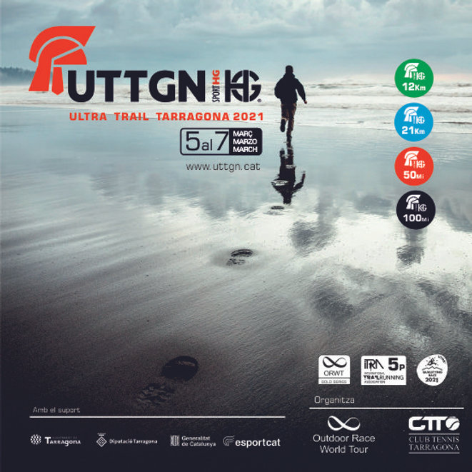 Ultra Trail Tarragona sportHG
