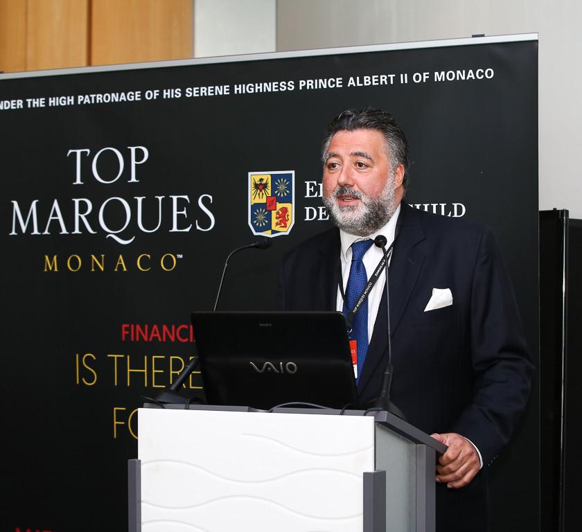 image photographe Topmarques Monaco