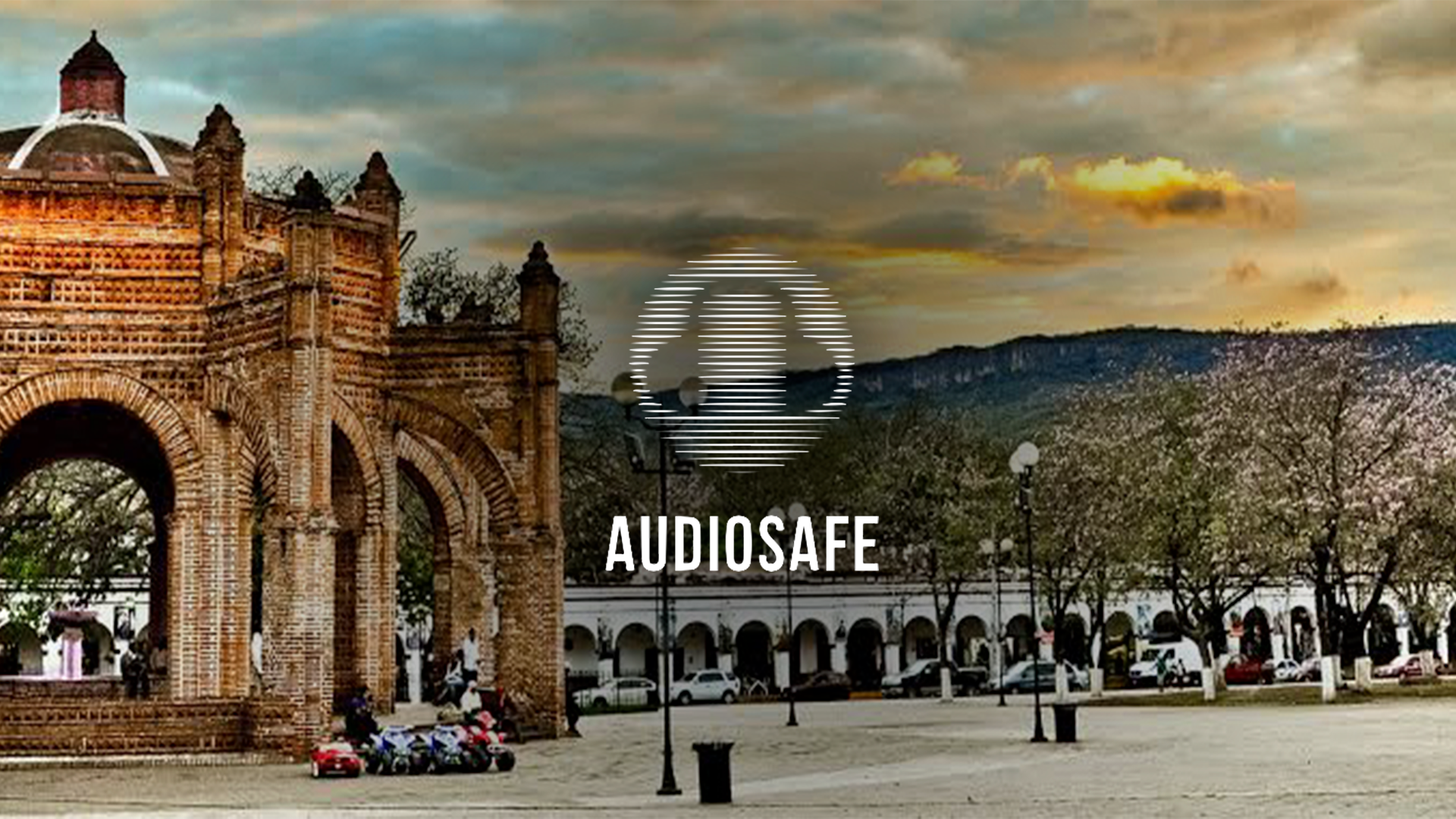 AudioSafe Background