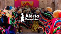 Alerta Parachico