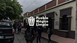 Pueblo Mágico, Pueblo Limpio