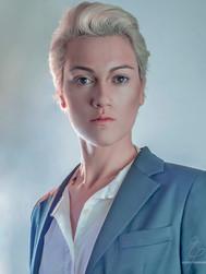 headshot male blonde jessie pridemore androgynous suit.jpg