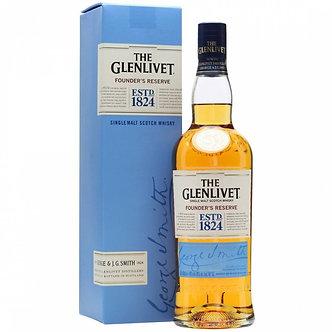 Whisky Glenlivet Founders Reserve 750Ml